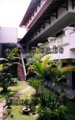 Hotel in Bogor, Abu-Pension
