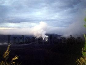 Sunrise am Mount Bromo